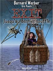 Cover of: Exit, tome 3 | Bernard Werber