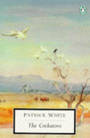 Cover of: The Cockatoos