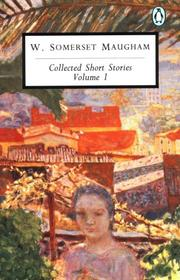 Cover of: Collected short stories