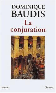 Cover of: La conjuration