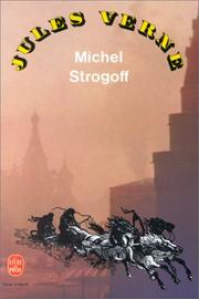 Cover of: Michel Strogoff | Jules Verne
