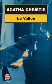 Cover of: Le Vallon