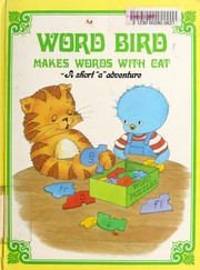 Word Bird makes words with Cat
