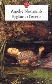 Cover of: Hygiene De Lassassin