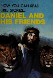 Daniel and his friends