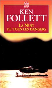 Cover of: La nuit de tous les dangers