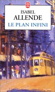 Cover of: Le Plan infini