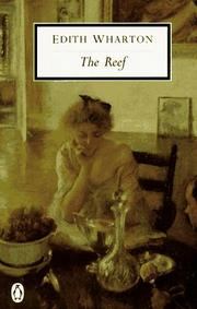 Cover of: The Reef (Twentieth-Century Classics) | Edith Wharton