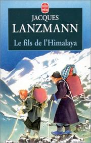 Cover of: Le fils de l'Himalaya
