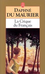 Cover of: La crique du Français