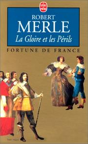 Cover of: Fortune de France, tome 11