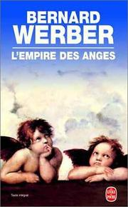 Cover of: L'Empire des Anges