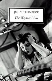 Cover of: The Wayward Bus