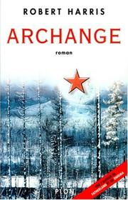Cover of: Archange