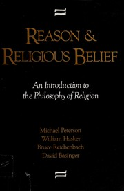 Reason and religious belief