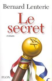 Cover of: Le secret