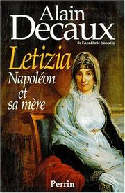 Cover of: Letizia