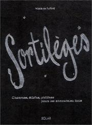 Cover of: Sortilèges
