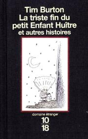 Cover of: Triste Fin Du Petit