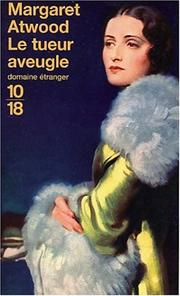 Cover of: Le Tueur Aveugle