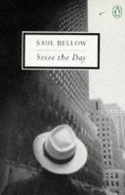 Cover of: Seize the day