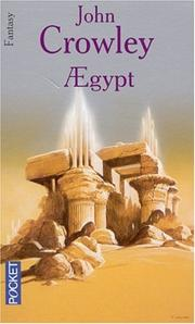 Cover of: Aegypt
