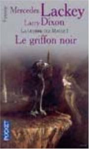 Cover of: Le Gryphon Noir