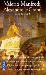 Cover of: Alexandre le Grand, tome 1