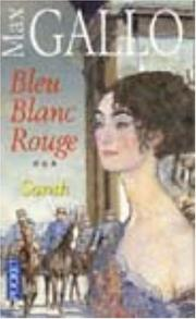 Cover of: Sarah (Bleu Blanc Rouge)