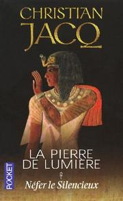 Cover of: Nefer Le Silencieux