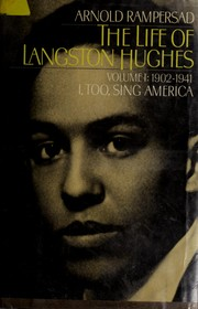 The life of Langston Hughes