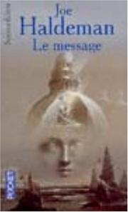 Cover of: Le Message