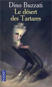 Cover of: Desert Des Tartares, Le