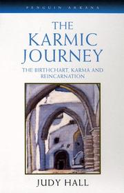 Cover of: The karmic journey
