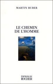 Cover of: Le Chemin de l'homme