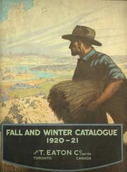 """Fall catalogue."""""""