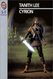 Cover of: Cyrion