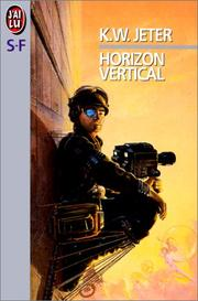 Cover of: Horizon vertical