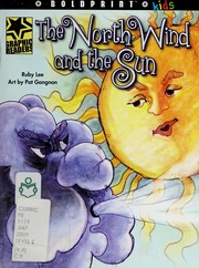 Cover of: The north wind and the sun | Ruby Lee