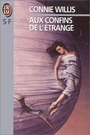 Cover of: Aux confins de l'étrange