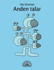 Cover of: Anden talar by