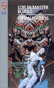 Cover of: Ethan d'Athos