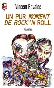 Cover of: Un pur moment de rock'n' roll - Nouvelles