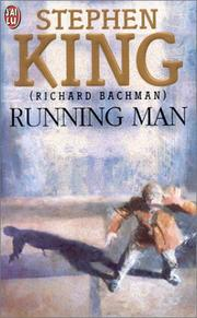 Cover of: The Running Man