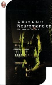 Cover of: Neuromancien