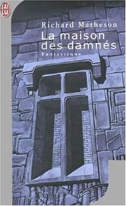 Cover of: La maison des damnés