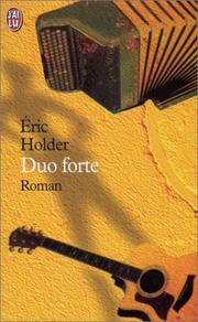 Cover of: Duo forte