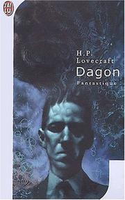Cover of: Dagon: and other macabre tales