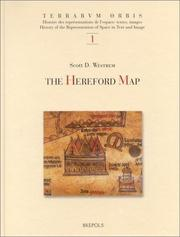Cover of: The Hereford Map