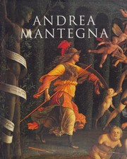 Cover of: Andrea Mantegna | Andrea Mantegna